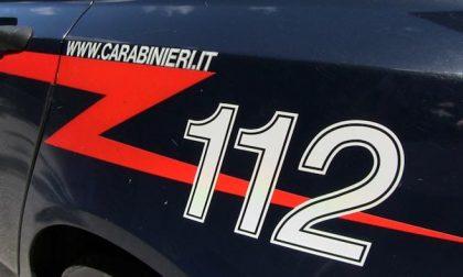 Furto in abitazione: due arresti a Castelfiorentino