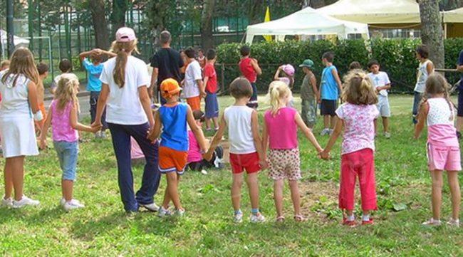 Centri estivi per bambini e ragazzi, tutte le proposte