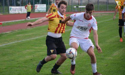 Play off Colligiana: sconfitta con la Fortis Juventus