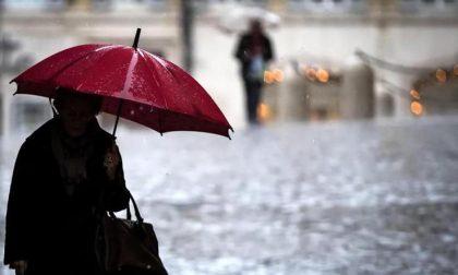 Maltempo, codice giallo per vento esteso a tutta la Toscana per lunedì 13 maggio