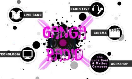 Ganga Radio accende il sabato di Lastra tra musica e workshop
