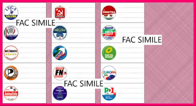 Non solo europee, in Toscana si rinnovano 189 consigli comunali