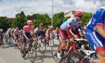 Giro d'Italia Montespertoli. Il passaggio della tappa VIDEO