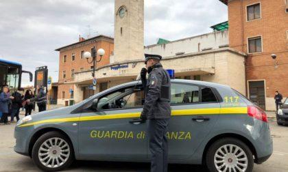 Arrestati due imprenditori  fiorentini nel campo della ristorazione