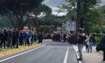 Giro d'Italia: il passaggio a Vaiano IL VIDEO