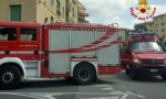 Tragedia a Monteriggioni, muore 53enne. L'uomo è rimasto all'interno dell'auto in fiamme
