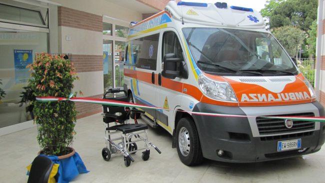 Consegnati i nuovi attestati di soccorritori per la Protezione Civile di Pistoia