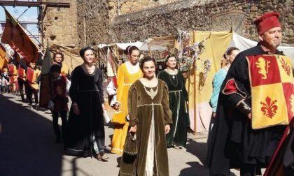 Torna la Festa medioevale di Malmantile