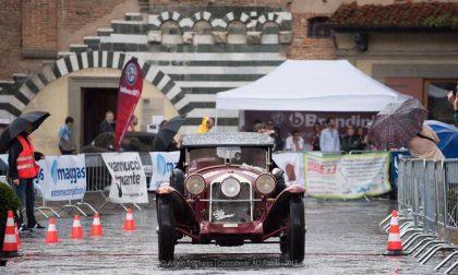 Mille miglia 2021 a Prato: prima volta in 100 anni di storia