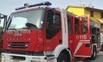 Mezzo in fiamme sulla Firenze-Siena: ripristinata la circolazione