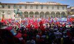 Sciopero metalmeccanici: 15mila lavoratori in corteo a Firenze