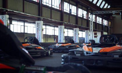 Apre la nuova pista di Go-Kart in Provincia di Firenze