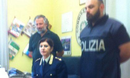 Gestivano lo spaccio alla stazione di Montecatini: arrestati due nigeriani