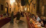 «A cena da Messer Giovanni», tuffo nel Medioevo a Certaldo Alto