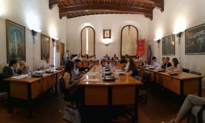 Consiglio Comunale Poggibonsi: Bussagli giura sulla Costituzione