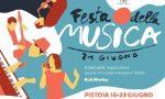 Festa della Musica, una settimana con tanti appuntamenti a Pistoia dal 16 al 23 giugno