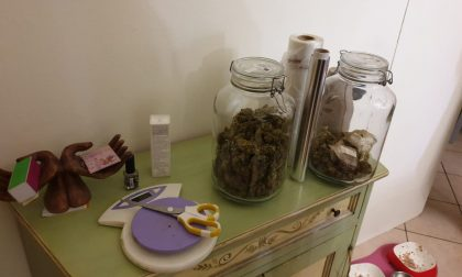 Spaccio di droga in Val d'Elsa, arrestato 32enne
