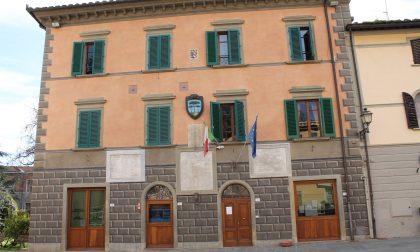 Consiglio comunale: la prima seduta a Gaiole in Chianti