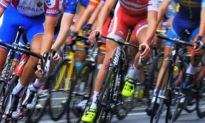 Giro d'Italia 2021: solo un passaggio da Sesto Fiorentino nel centenario di Alfredo Martini