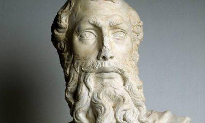 Restauro del San Marco di Donatello al Museo di Orsanmichele