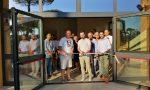 Nuova palestra Certaldo inaugurata nel complesso di via Don Minzoni