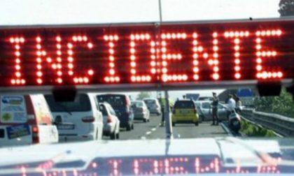 Incidente tra Certaldo e San Gimignano. Motociclista trasportato a Careggi con Pegaso