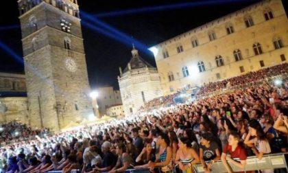 Pistoia Blues, dal 5 al 10 luglio i suoi primi 40 anni: venerdì concerti gratuiti