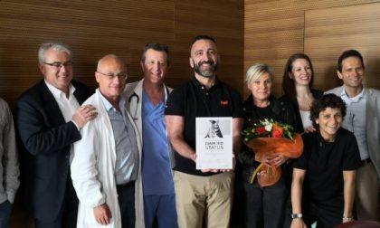 """A Santa Maria Nuova l'unico """"centro diamante"""" italiano per pazienti colpiti da ictus"""