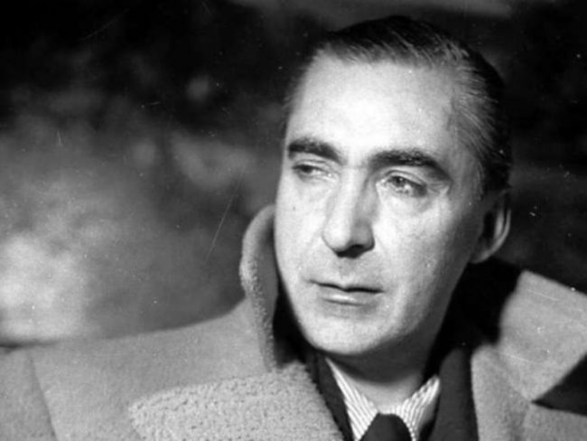 """Curzio Malaparte: 62 anni fa moriva l'autore di """"Maledetti Toscani"""""""