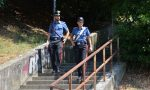 Spaccio di droga, controlli a tappeto dei Carabinieri
