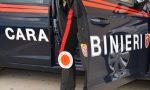 Ruba il portafoglio ed utilizza la carta di credito per pagamenti ma viene beccato di Carabinieri: denunciato 48enne