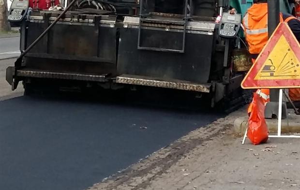 SR 325: terminati i lavori a Montepiano