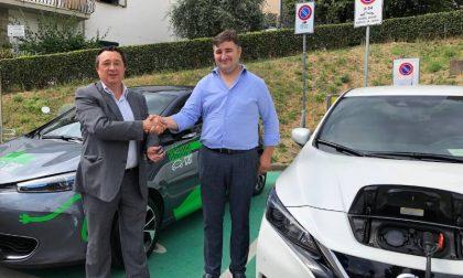 Mobilità sostenibile, parte il progetto car sharing