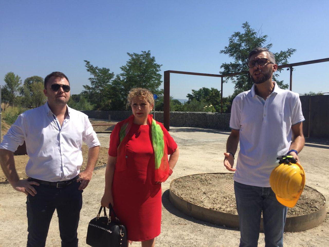 Ponte Manetti: lavori conclusi, adesso aperto
