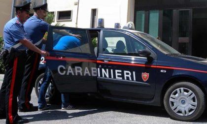 """Arrestata """"falsa mima"""" al Piazzale degli Uffizi per furto di denaro contante"""