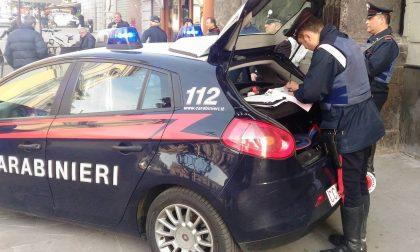 Il supermercato vendeva farmaci senza licenza, scoperto dai carabinieri anche dormitorio abusivo