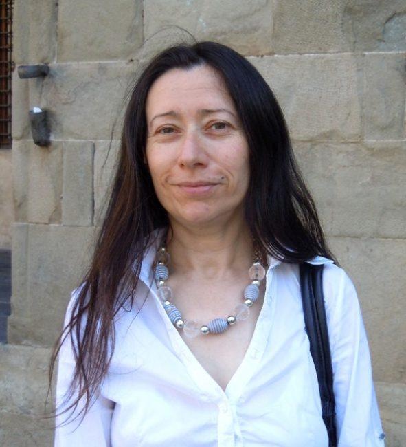 """""""Personaggio di trasparenza totale"""": così Daniela Belliti al fianco di Bertinelli"""