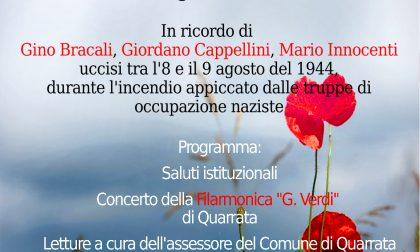 Castel dei Gironi: il 7 agosto si celebra il 75° anniversario della strage nazista