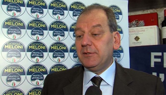 Fdi chiede le dimissioni dell'assessore Galardini a Montale