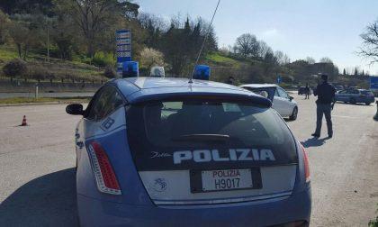 Tentato furto in un bar in via dei Ciliani a Prato: individuato dalla Polizia uno dei malviventi