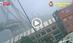 Ponte Morandi un anno dopo: scoop della Nasa, si muoveva già dal 2015 VIDEO