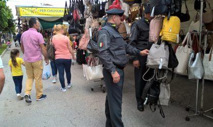 Sicurezza dei prodotti, sequestri al mercato di Poggibonsi