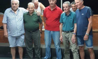 Al torneo di bocce d'agosto vince la coppia Ruffo – Lastrucci
