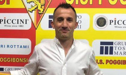 Calcio US Poggibonsi: Cioffi è il nuovo allenatore