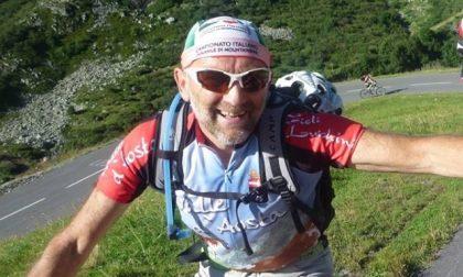 Muore sul Monte Bianco. Ore d'ansia per Gianfranco Sappa, compagno della donna senese scomparsa