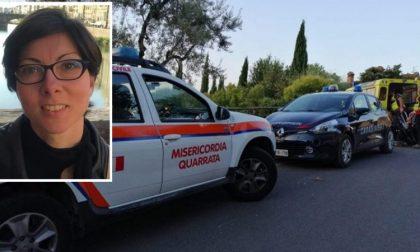 Fine dell'incubo: Ilaria Tofani ritrovata a Carmignano