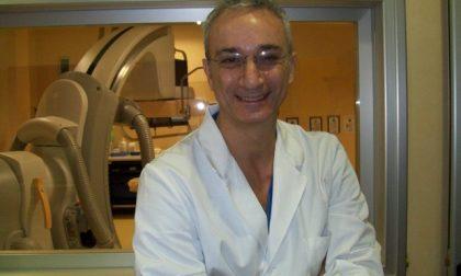 Turista inglese operata d'urgenza al San Jacopo ringrazia tutti i medici