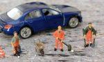 Servizio di pulizia strade sospeso per Ferragosto