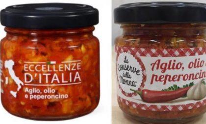"""Frammenti di vetro nella """"Conserva della nonna"""": ritirata dal mercato"""