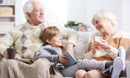 Tanti auguri nonni! Gli auguri pubblicati sui nostri settimanali